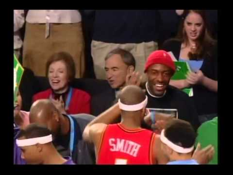 2005 NBA Slam Dunk Contest