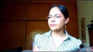 What I know - Tricia Brock (Cover en español) #FJU México