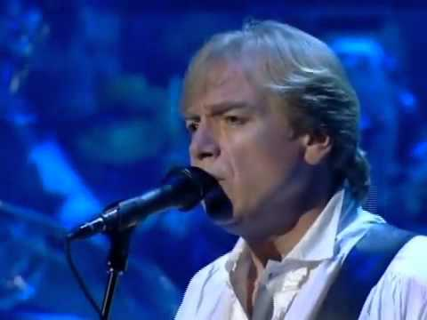 Moody Blues Nights in White Satin - Live 2000