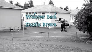 LOWCARD - Welcome back Dustin Brown