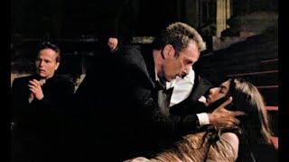 IL Padrino parte 3 - Sparatoria e Morte Della Figlia (Scena Finale)