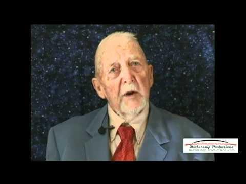 UFOs ET and the Cold War - Lt. Col. Wendelle Stevens