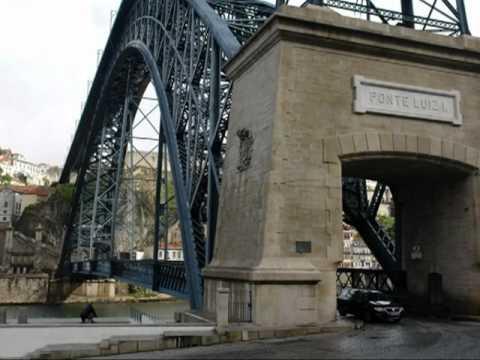 Vasco Rafael - Porto cidade das três pontes