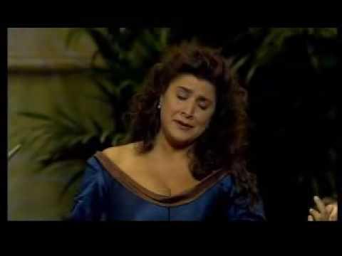 Domine Deus... Cecilia Bartoli