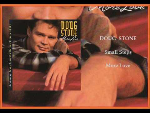 Doug Stone - Small Steps