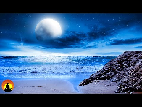 Relaxing Sleep Music, Meditation Music, Soothing Relaxation, Sleep Music, Study Music, Sleep, ☯3580