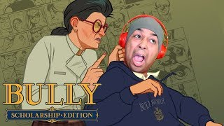 LET'S GRADUATE TODAY!! I'M READY!! [BULLY: SCHOLARSHIP EDITION] [#07]