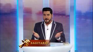 Arquitecto de Sueños - Sagitario - 22/05/2015