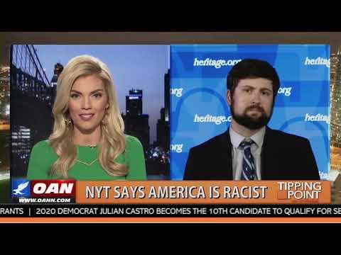 Jarrett Stepman Debunks Anti-American Myths About America's Founding