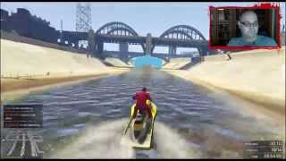 NoThx Stream ~ GTA V Online #2