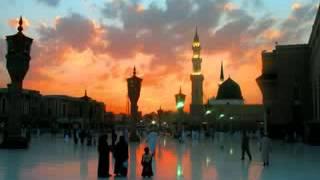 Alwida Alwida Mah-e-Ramzan-Mushtaq Qadri Attari
