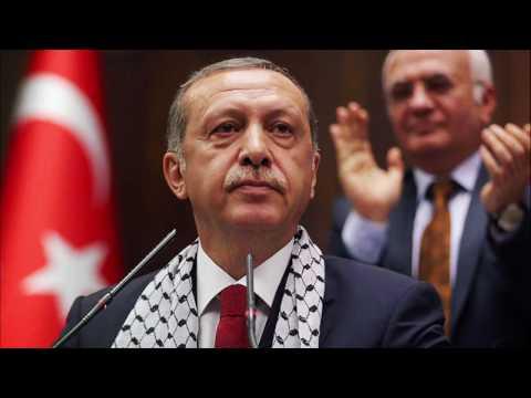Recep Tayyip Erdoğan Doğum Günü Klibi