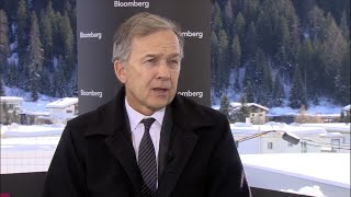 Bridgewater's Prince on Monetary Policy, Recovery Divergence
