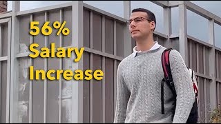 56% Salary Increase in Data Science | UMBC Student Success