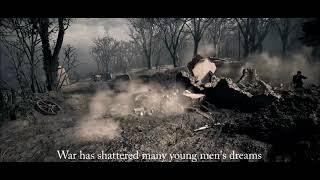 War - Edwin Starr (Battlefield 1 Music Video)