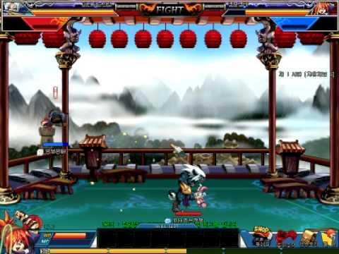 Mini Fighters Online(KMF S2 ver)5