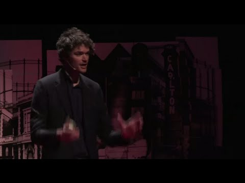 The lost world of the London coffeehouse | Dr Matthew Green | TEDxEastEnd