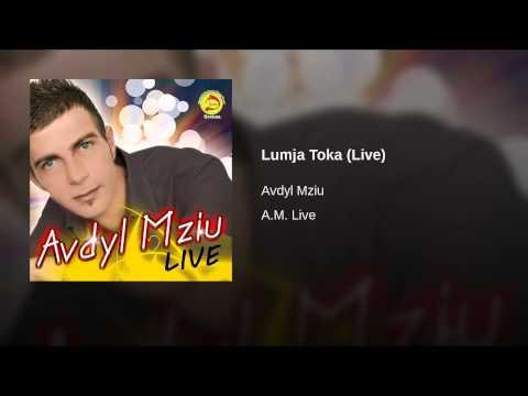 Lumja Toka (Live)