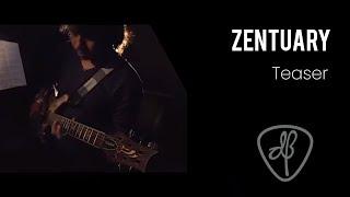 ZENTUARY Teaser (Dewa Budjana) Favored Nations Records