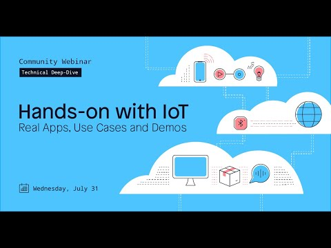 How to get started with IoT