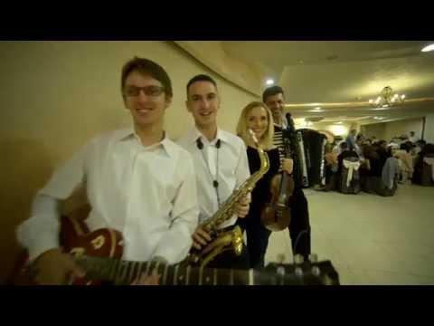 Making Of :) Zespół Muzyczny AUTOGRAF - Warszawa - Radom - Mazowieckie
