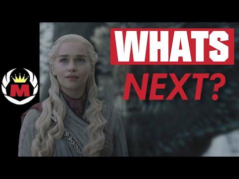 Game Of Thrones Season 8 Episode 4 Preview Trailer BREAKDOWN