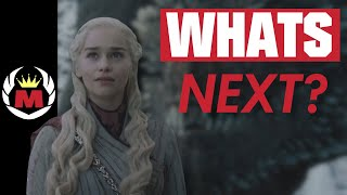 Game Of Thrones Season 8 Episode 4 Preview Trailer BREAKDOWN