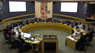 Youtube video::June 12, 2018 Council Meeting