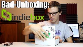 Bad Unboxing - IndieBox (Brutal Legend)