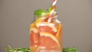 預防腹部脂肪堆積的5種天然飲品,讓你喝得健康美!