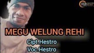 LAGU JOGET MAUMERE FLORES ( Original )    MEGU WELUNG REHI    HESTRO