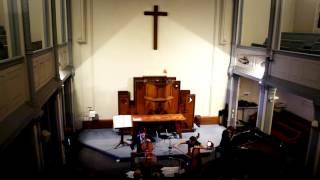 George Frideric Handel - Trio Sonata in G minor, HWV 393
