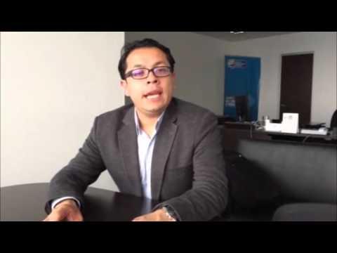 Empresario Carlos Zumaeta, Barter Group y Distrito Chocolate