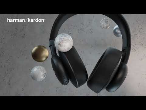 Harman Kardon | FLY ANC Headphones