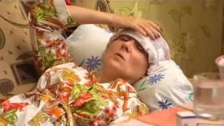 Елена Бондарева-Репина - сериал