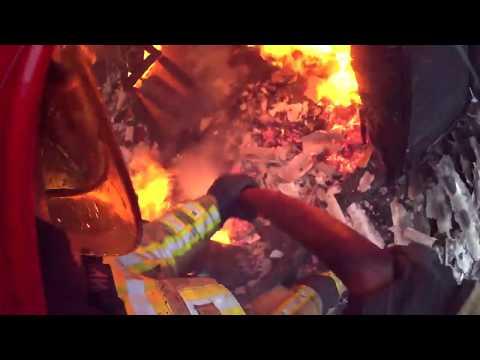 Как часто необходимо перезаряжать порошковые огнетушители