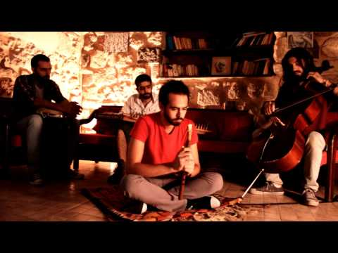 qotob project - Hatab Music Video 2015 مشروع قطب - كليب حطب