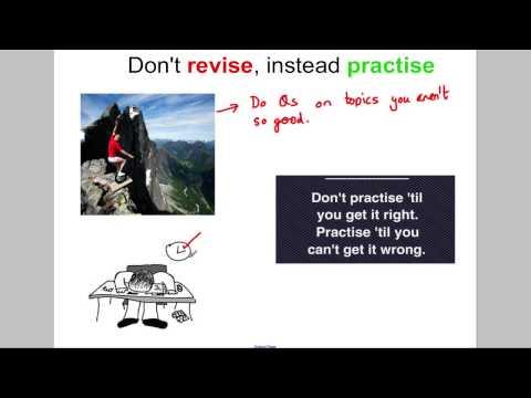 Видео Gcse ocr science coursework boundaries