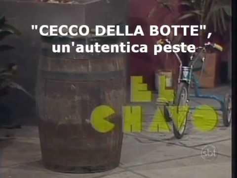 Cecco Della Botte Finalmente Trovata Una Brevissima Scena In Italiano Esclusivo Youtube