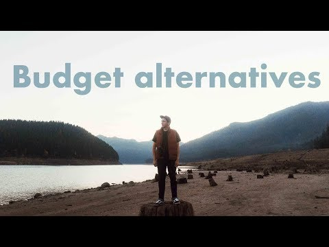 Budget Alternatives to Popular Gear