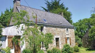 Holiday home Kervenic - Lanvaudan - France