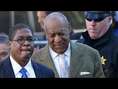 Bill Cosby returns for court for pre-trial hearing