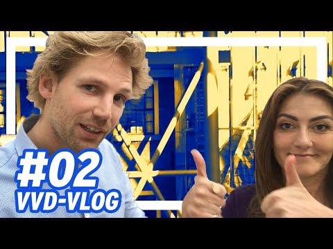 VVD-VLOG #02 - Moties... en gaat over tot de orde van de dag