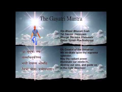 Deva Premal - Gayatri Mantra  (THE BEST VERSION)