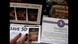 Swaggable Review On Sheila G's The Original Brownie Brittle Company Thumbnail