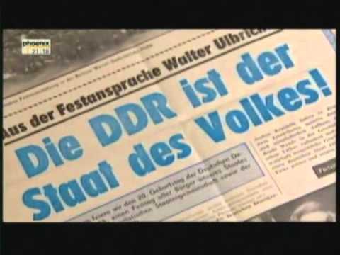 Bespitzelt Springer! Wie die Stasi einen Medienkonzern ausspähte