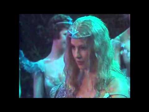 Iolanthe, 2. 'Iolanthe! From thy dark exile thou art summoned'