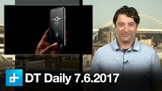 Future iPhones could ditch Touch ID for facial recognition, feature OLED screens - DT Daily