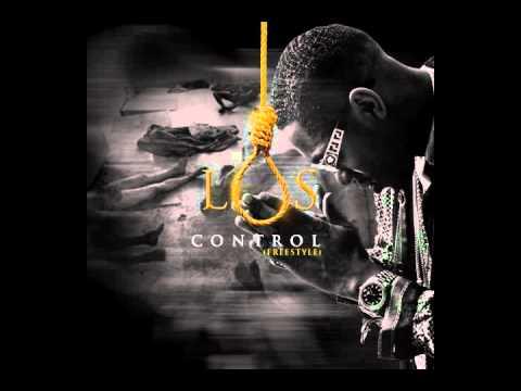 King Los - Control Remix ( Kendrick Response )
