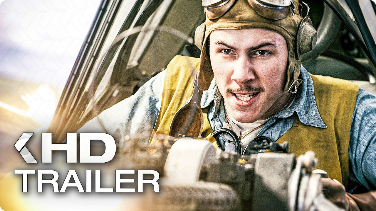 Fact-checking 'Midway': How accurate is Roland Emmerich's WWII ...